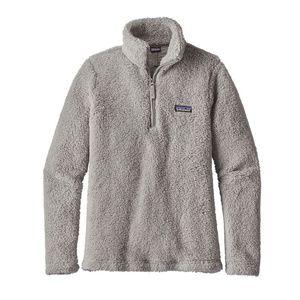 Patagonia Los Gatos Pullover Fleece Sherpa M